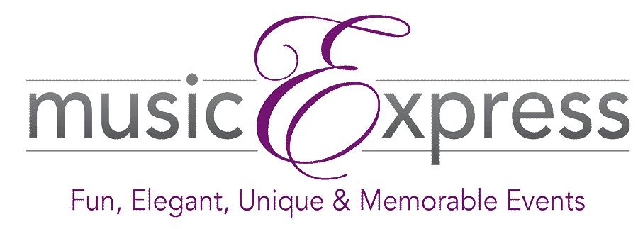 Music Express Logo 2017