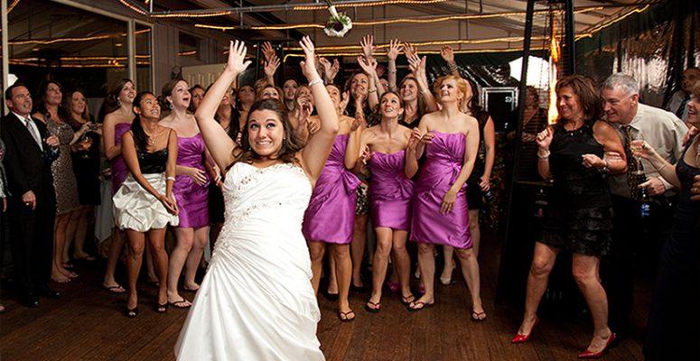 Music Express Wedding Reception 2013