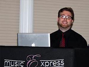 Music Express - Justin - DJ 2013